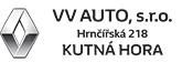 VV Auto - Reanult