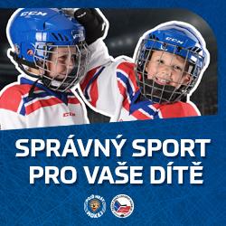 Správný sport pro vaše dítě